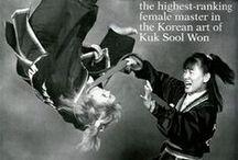 Beautiful Martial Arts Images