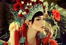 fashion twist / Inspiration and indulgence