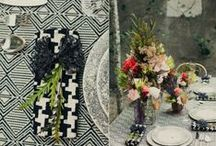 Hounds Tooth Inspiration