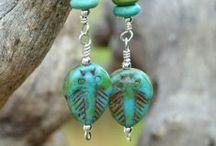 Trilobites/Shells Inspiration