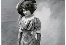 {Rare Beauties from the 1890's}