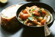 Recipes - Beasts of the Field & Farm / Beef; Pork; Lamb; Venison; Goat; Kangaroo - you name it.