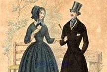 1840's & 1850's