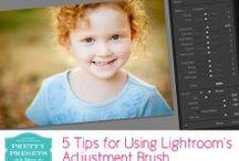 Lightroom tips and tricks