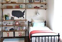 HOME :  auggies bedroom