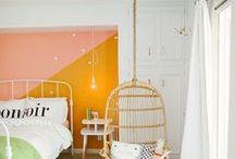 HOME  :  Stellas bedroom