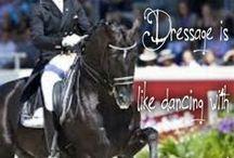 Beautiful quotes / girl, dressage, horse, quote, feelings, sad, quotes, citaten