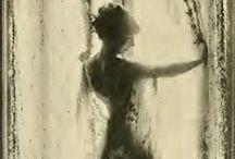 Photography & vintage inspiration