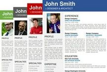 Professional Resume Template / Get A Professional Resume Template That Makes You Stand Out