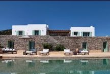 Antiparos Villa Rentals / Rent a Villa in Antiparos island, Cyclades, Greece