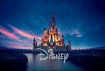 Disney / Disney stuff / by Hannah Bettis