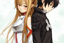 Anime / A ton of stuff about different anime that I've watched, read,... / by Hannah Bettis