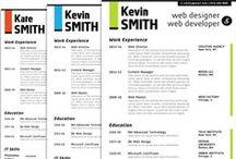 Web Designer Resume Template