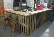 SAMO / my woodworking furniture / Pezzi unici su misura realizzati interamente a mano. Ogni processo lavorativo, dalla progettazione 3d alle lavorazioni di falegnameria è stato realizzato da Pier Giuseppe Zorkmade Giorcelli.