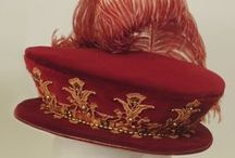 15th c. hats