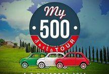 MyFiat500instatour