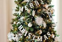 Christmas / The most wonderful time of the year / by Hannah Bettis