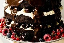 Desserts / by Hannah Bettis