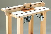 Woodworking - Router Basics