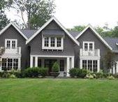 HOME  :  exterior