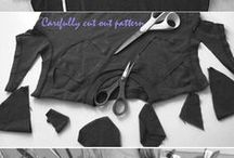 DIY Queen / DIY clothes and other project