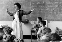 Teachers - School