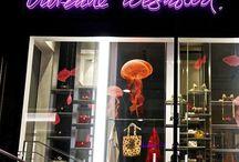 Vivienne Westwood Boutique Porta Nuova - Milano / Vivienne Westwood Boutique Milan | Simona Franci - Fortebis Group