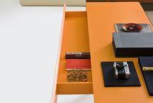Castelli 'Secrets' Desk | Simona Franci - Fortebis Group / Castelli 'Secrets' Desk | Simona Franci - Fortebis Group