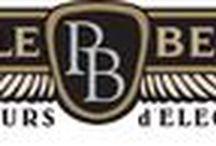 Pebble Beach Concours d'EleganceŁ - Monterey Car Week / Pebble Beach Concours d'Elegance