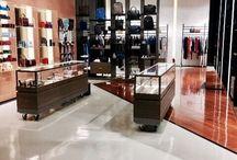 Vivienne Westwood Boutique Nanning / Vivienne Westwood Boutique Nanning, project by Simona Franci | Fortebis Group