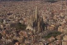 epic Barcelona & Antoni Gaudí / Barcelona Sagrada Família Castell dels Tres Dragons Palau Nacional Antoni Gaudíego