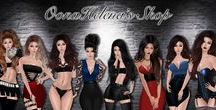 Creations by OonaHelena / Imvu creations and fashion by OonaHelena. IMVU products created with PhotoShop.   keywords: Imvu, fashion, creations, second life, second life, digital, art, digital art, style, 3d, edit
