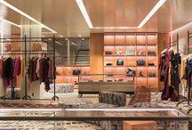 Vivienne Westwood Boutique, Rue Saint Honoré 175, Paris / Vivienne Westwood Boutique, Rue Saint Honoré 175, Paris | Simona Franci - Fortebis Group