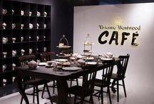 Vivienne Westwood Cafè and Boutique, Taiwan