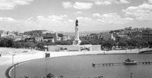 Lisboa antiga / Lisboa de antigamente