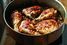 Recipes - Birds / Poultry; Pheasant; Pigeon; Hey just about anything Plumed!?!