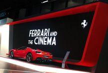 Ferrari Autoshow Ginevra 2017