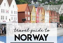 Europe Travel Guides / Come for a visual diary of all my travels throughout Europe. Check out my travel guides, including places to visit and eat!
