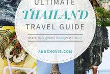 Asia Travel Guides