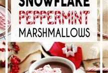 Holiday Recipes / Delicious holiday recipes for those special days of the year!