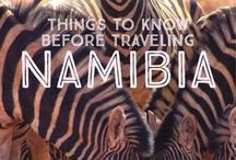 Africa Travel Guides