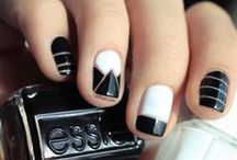 Nail art! / Beautiful nail art and tips / by Brianna
