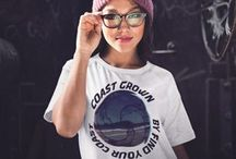 Find Your Coast Apparel / Trademarked Find Your Coast Apparel