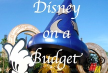 Toontown Travel / Fun Disney related stuff for my travelers!