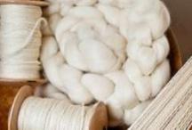 yarn, fiber