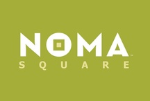 NOMA Square Events / Located near Hyatt Regency Greenville, NOMA (short for north of Main) has been recently named one of the best downtowns in America for its unique events and various shops and restaurants. From holiday festivals to Saturday Yoga, there is always an event taking place at NOMA. Enjoy downtown Greenville and all ot has to offer during your Hyatt Regency Greenville stay.
