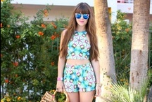 Festival Fashion / The best looks from the biggest festivals!