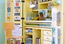 creative and sewing place