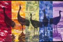 crane quilts jth / quilt + Patchwork