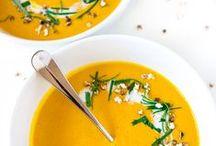 Vibrant Soups